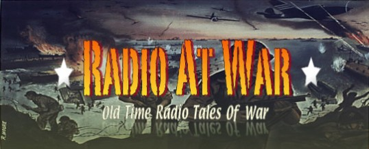 Radio At War
