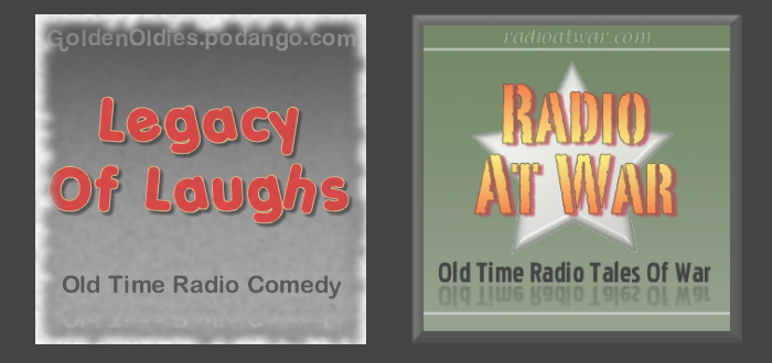 Legacy Of Laughs and Radio At War Ending