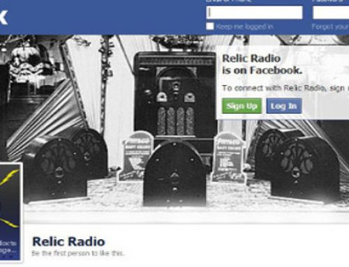 The Facebook Page