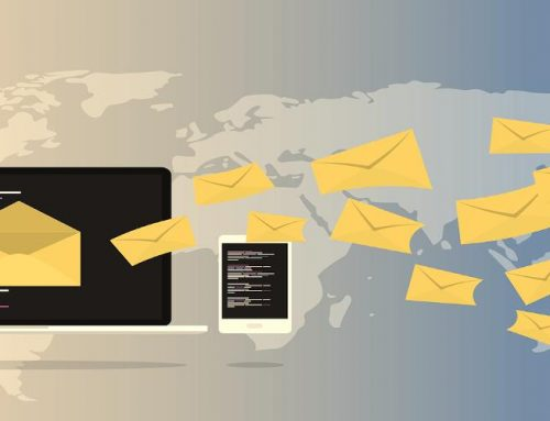UPDATE! Email Notification Service